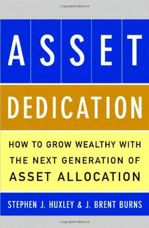 Asset Dedication