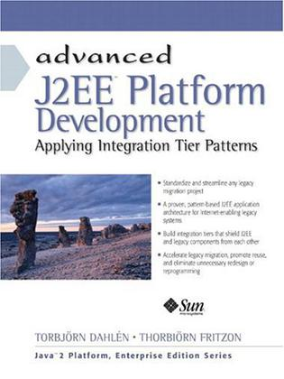 Advanced J2EE Platform Development