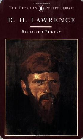 D H Lawrence - Poems