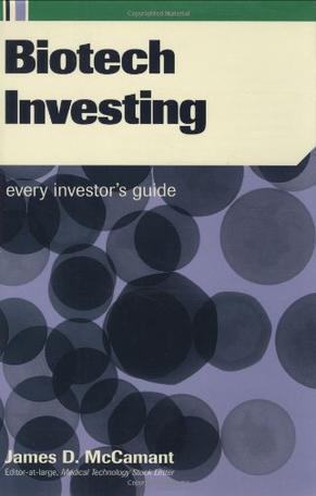 Biotech Investing