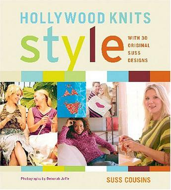 Hollywood Knits Style