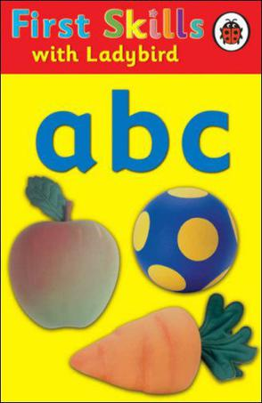 First Skills with Ladybird abc