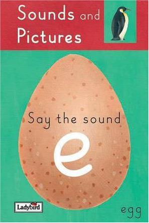 Say the sound egg