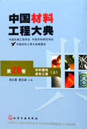 中国材料工程大典(第20卷)