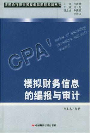 模拟财务信息的编报与审计