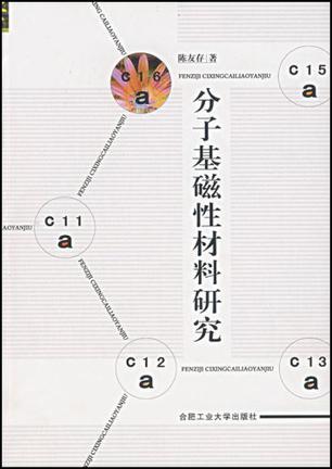 分子基磁性材料研究