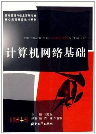 计算机网络基础/信息管理与信息系统专业核心课程精品教材系列