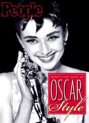 SEVENTY-FIVE YEARS OF OSCAR Style