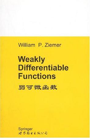 弱可微函数