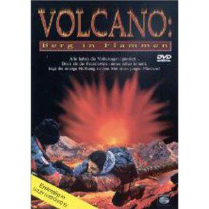 Volcano: Fire on the Mountain (TV)