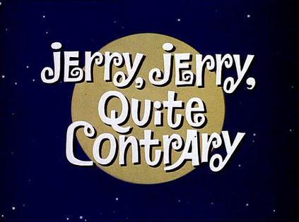 梦游的杰瑞