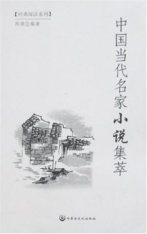 中国当代名家小说集萃
