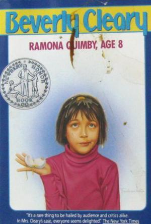 Romana Quimby, Age 8