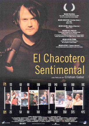 El Chacotero sentimental: La pelicula