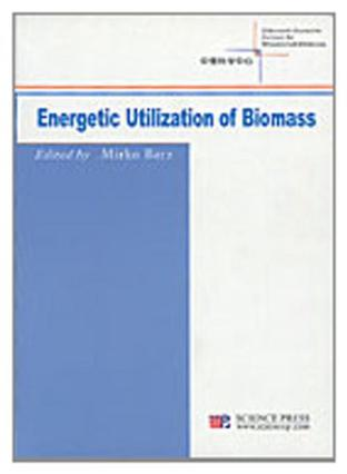 Energetic Utilization of Biomass