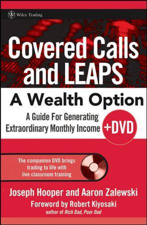 Covered Calls - 财富选择 + DVD