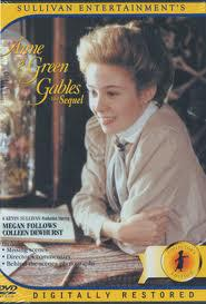 清秀佳人第二部 Anne of Green Gables: The Sequel 1987