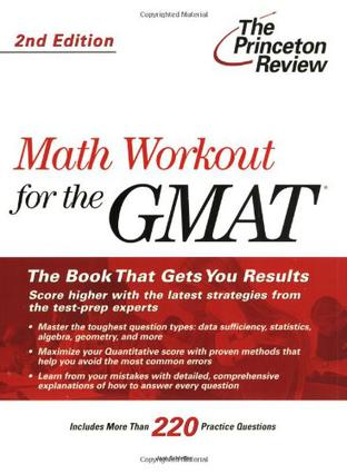 Math Workout for the GMAT, 2nd Edition