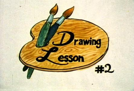 Drawing Lesson #2