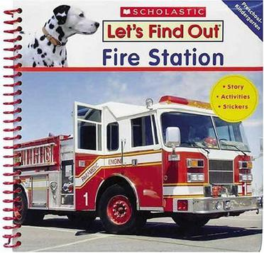 Let s Find Out Fire Station