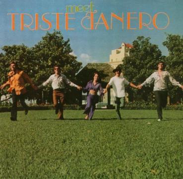 Meet Triste Janero
