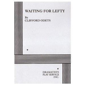Wating for Lefty.