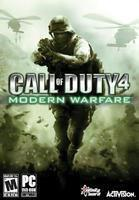 使命召唤:现代战争 Call of Duty 4: Modern Warfare