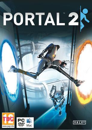 传送门 2 Portal 2