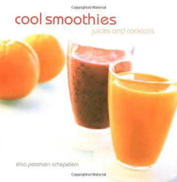 cool smoothies