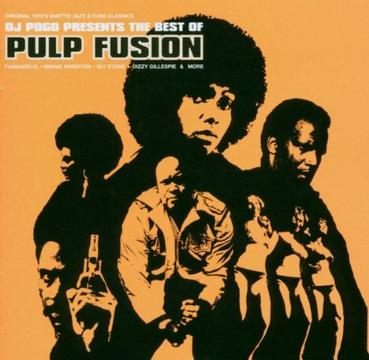 Best of Pulp Fusion