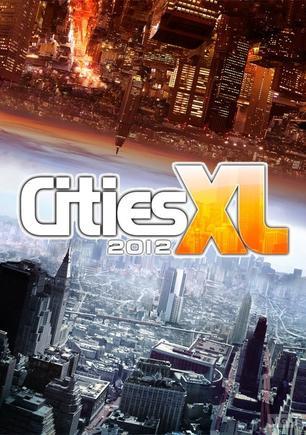特大城市2012 Cities XL 2012
