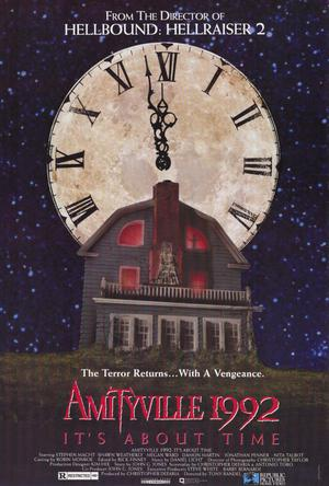 Amityville 1992: It's About Time (V)