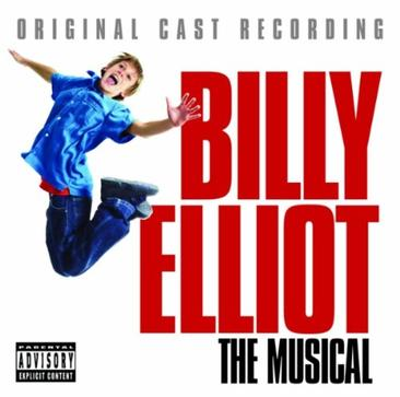 Billy Elliot (2006 Original London Cast)