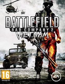 战地 叛逆连队2:越南 Battlefield Bad Company 2: Vietnam