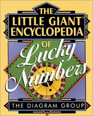 THE LITTLE GLANT ENCYCLOPEDIA OF Lucky Numbers