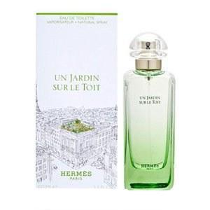 巴黎屋顶花园香水