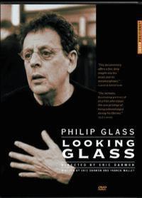 菲利普·格拉斯-镜中游