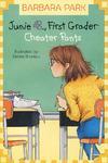 作弊者的裤子 Junie B., First Grader