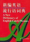 新编英语流行语词典
