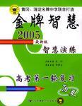 金牌智慧2005最新版智慧演练