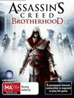 刺客信条:兄弟会 Assassin's Creed: Brotherhood
