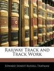 Railway Track and Track Work