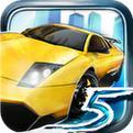都市赛车 Asphalt 5 Asphalt  (Android)