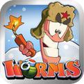 百战天虫 Worms  (Android)