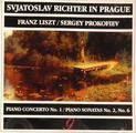 Piano Concerto 1 / Sonatas 2 & 6