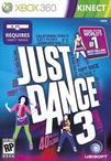 舞力全开3 Just Dance 3