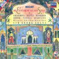 Mozart: Die Entfuhrung aus dem Serail / Solti, Venna State Opera Chorus, Vienna PO