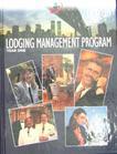 Lodging Management Program (Year One)