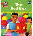 Project X: Phonics: Red 6a The Red Box