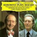 Horowitz, Plays Mozart: Piano Concerto No. 23 K.488- Piano Sonata K.333
